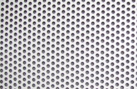 3 Planchas Perforadas