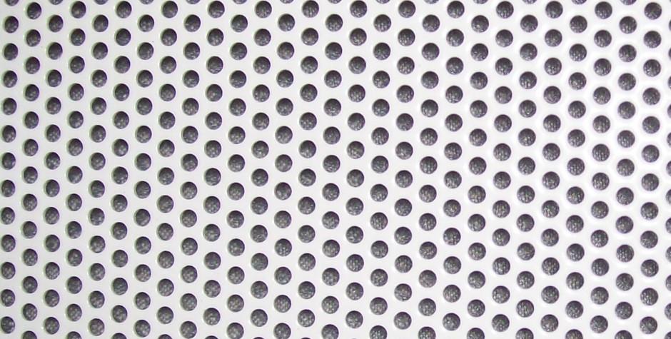 Inomet com pe planchas perforadas - Planchas de metal ...